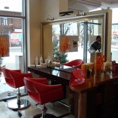 Salon Bożena - salon fryzjersko - kosmetyczny, day SPA, solarium
