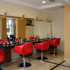 Salon fryzjerski Żyrardów / Salon fryzjerski w Żyrardowie