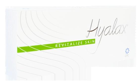 Hyalax Revitalize Skin